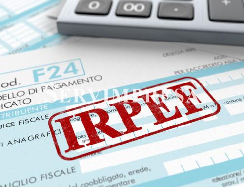 Taglio del cuneo fiscale per lavoro dipendente